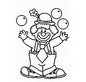 Crea Kids Circus Clown Quotes