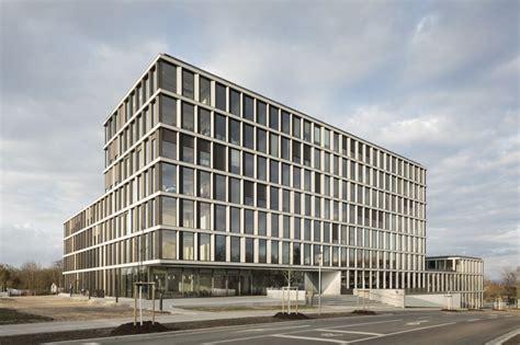 architekten regensburg nickl partner architekten ag innovationszentrum izr