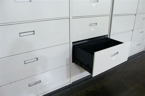 5 drawer lateral file cabinet used used steelcase file 5 drawer lateral file