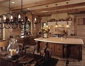 Tuscan Kitchen Ideas Kitchen Remodels Country Tuscan Kitchen Design Ideas