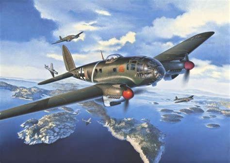 heinkel he111 190653747x 04696 revell heinkel he 111 p niv 5