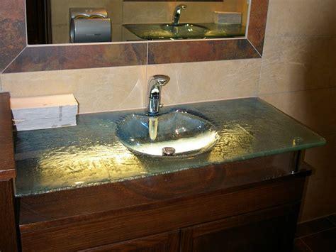 spa themen badezimmer magma glaswaschtisch g 228 ste wc my lovely bath magazin