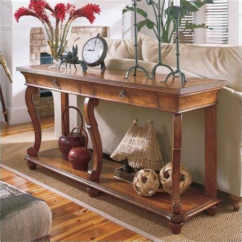 how to decorate a sofa table a simplest to execute ideas that will look great on