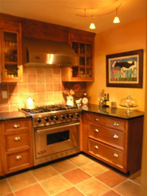 adirondack style interiors eclectic kitchen