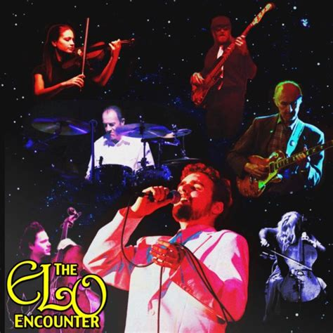 electric light orchestra members elo encounter elo tribute band band members biography