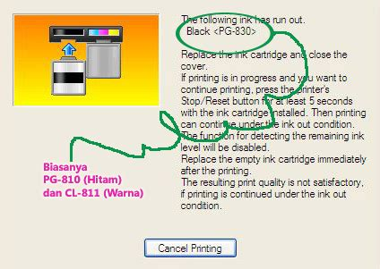 reset tool mp 237 bagaimana cara reset low ink printer canon pixma mp 237