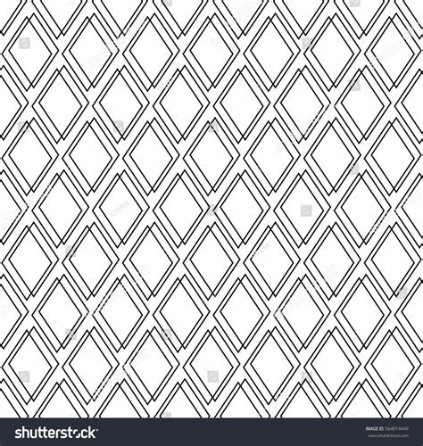 diamond pattern vector illustrator seamless diamonds pattern geometric texture vector stock
