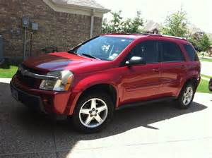 2005 Chevrolet Equinox Review Used 2005 Chevrolet Equinox Pricing Features Edmunds