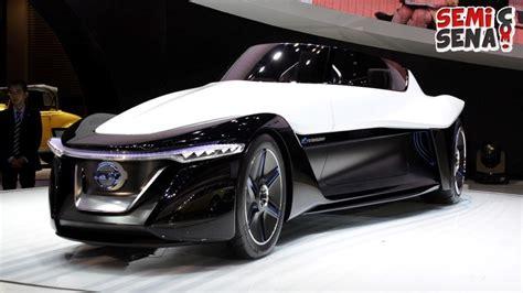 Lu Depan Mobil X Tak Punya Produk Baru Ini Strategi Nissan Di Pameran
