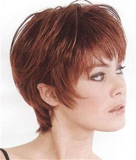 short layered wedge hairstyles how to cut a short layered haircut or a razored wedge