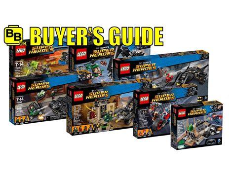 Dc Set lego 2016 dc batman sets buyer s guide