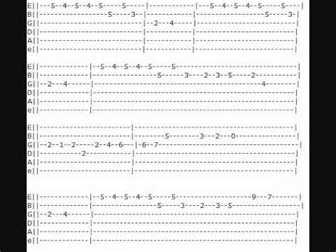 tutorial guitar river flows in you yiruma river flows in you guitar tab youtube