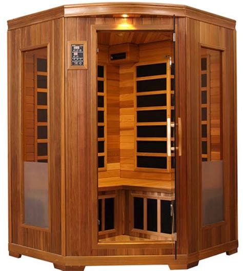 Sauna Nicotine Detox by Infrared Sauna At Kliniek Day Spa San Diego