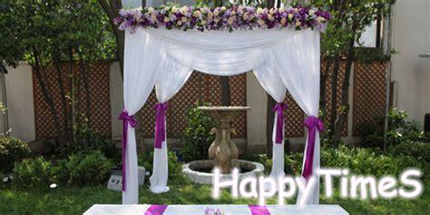 outdoor wedding decorations chandeliers weddingelation image gallery outdoor wedding canopy