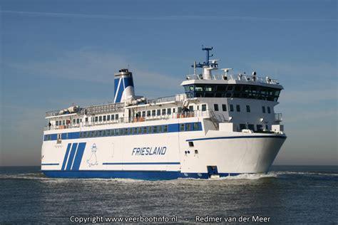boot ameland hoe lang varen veerboot harlingen terschelling 171 veerbootinfo nl