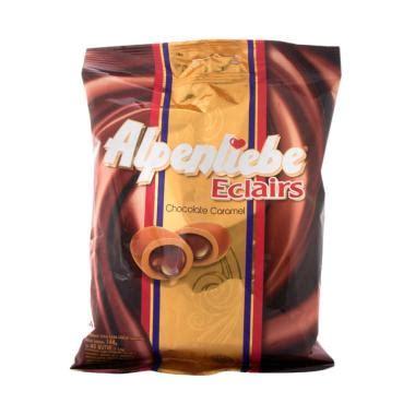Harga Permen Alpenliebe by Jual Daily Deals Alpenliebe Eclairs Permen 40 Pcs