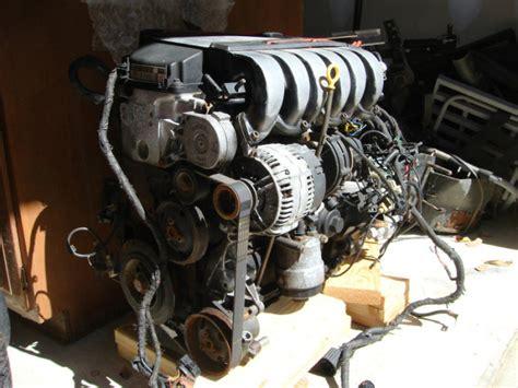 volkswagen vw vr engine motor  sale  litre  valve