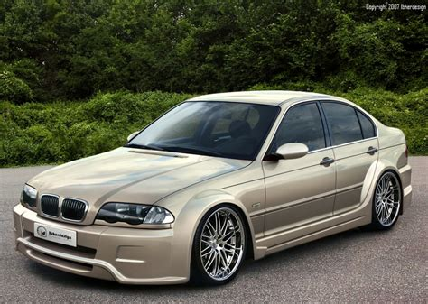 Car Wallpapers Bmw E46