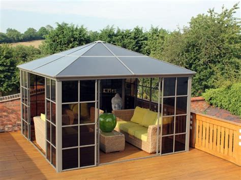 gazebo screen house 5 killer garden design posts from the past year