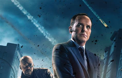 marvel film where phil coulson died no agent phil coulson for avengers age of ultron geek