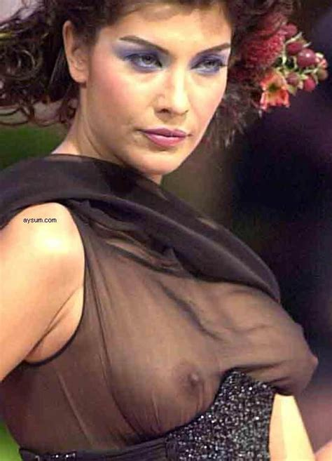 Beatrice Romand  nackt