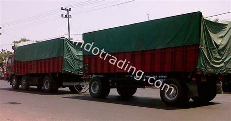 Jual Kolam Terpal Mojokerto jual terpal tutup bak truck fuso harga murah mojokerto