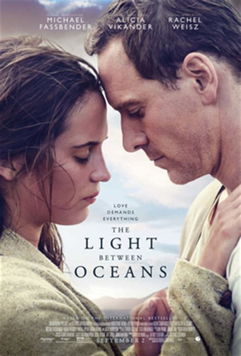 the light between oceans synopsis the light between oceans film wikipedia