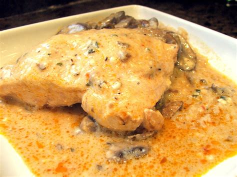 boneless chicken breast cream of mushroom soup crock pot review ebooks