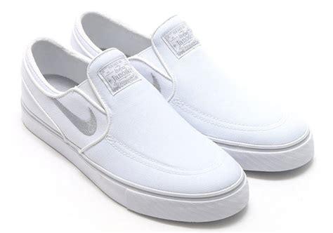 Nike Slipon 03 the nike sb stefan janoski slip on whatarethose