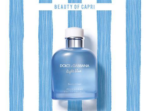 D G Light Blue 125ml Limited Edition dolce gabbana captures the of mr doveton
