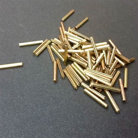 Roll Pin C Pin Slotted Pins Diameter 3 Mm Panjang 15 Mm slotted pin springs imperial size 3 32 quot diameter 3 14 quot