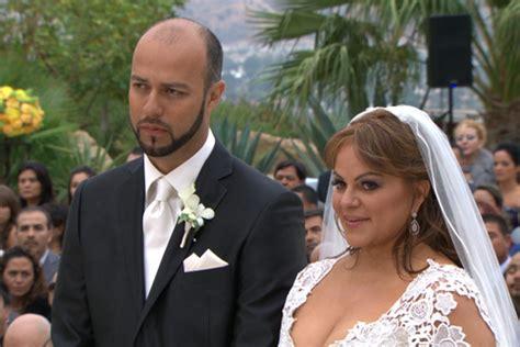 imagenes del vestido de novia de jenny rivera revive la boda de la gran se 241 ora jenni rivera fotos