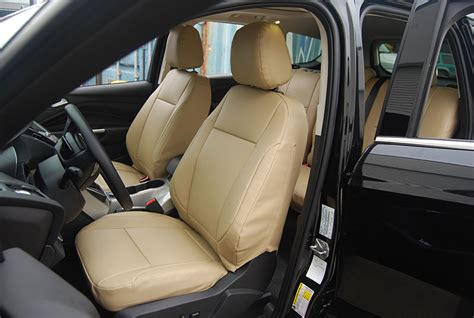 ford escape leather seat replacement ford escape number of seats 2017 ototrends net