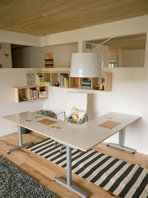 home office design diy design for mankind office diy a surprising desk makeover
