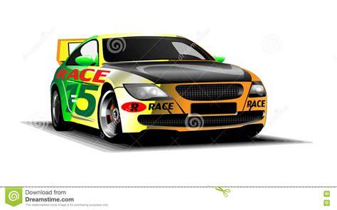 pixel race car colored race cars collection vector pixel art cartoon