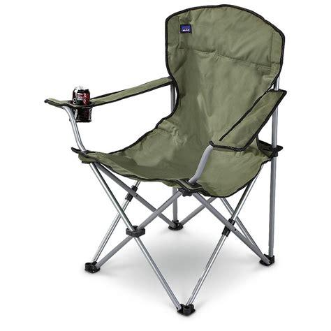 armchair sports mac sports 174 xl armchair 147708 chairs at sportsman s guide