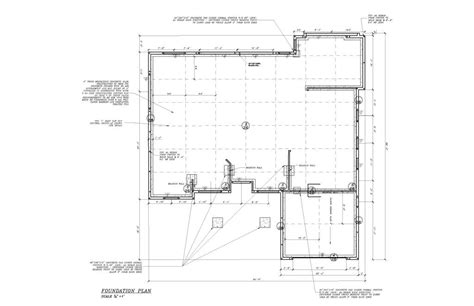 Single Story House Plan by Speath Engineering Structural Engineering