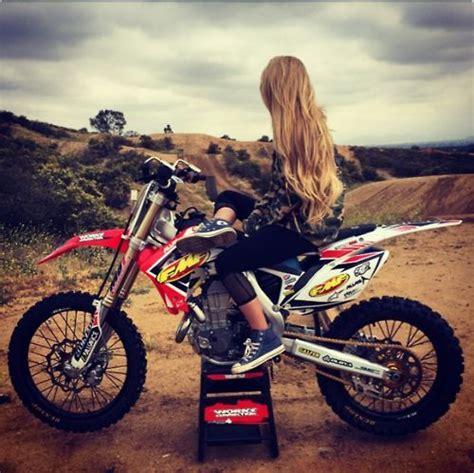 girls motocross armaturen girls and motocross on pinterest