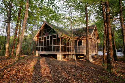 Cabins In Carolina by 8 Fantastic Cabins In South Carolina State Parks Rock