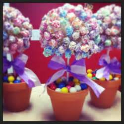 Candy theme quot sweet 16 quot table centerpieces birthday parties candy