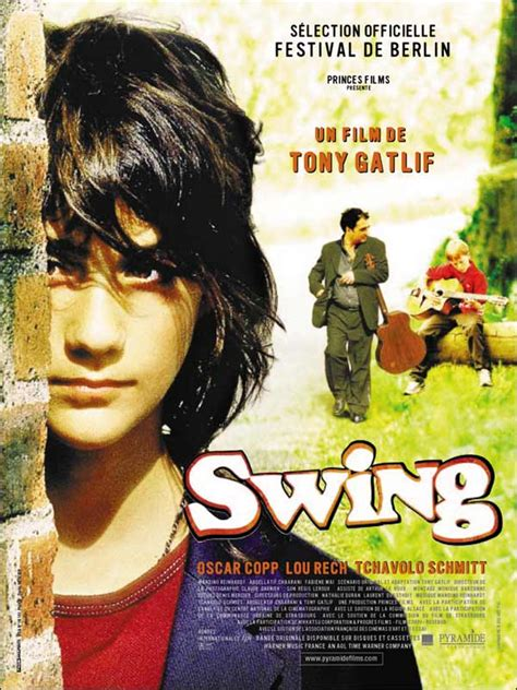 swing torrent swing critique bande annonce affiche dvd blu ray