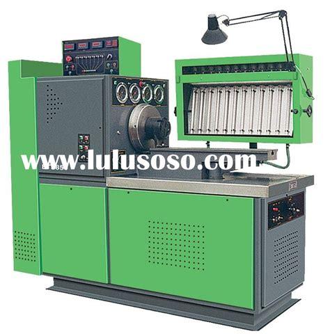 bosch diesel fuel injection pump test bench bosch diesel fuel injection pump test bench for sale