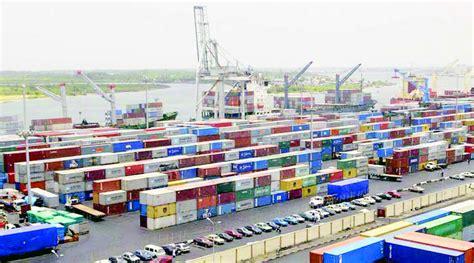 lagos port badagry seaport is epitome of nigeria s inequitable