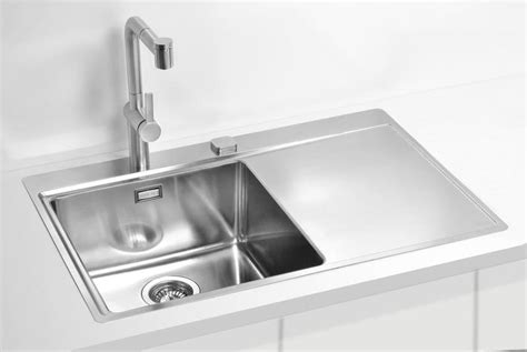 Flush Kitchen Sink Flush Mount Kitchen Sink Available Alveus 40 Olif