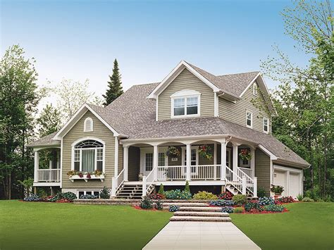 house plans country houses home farm house country
