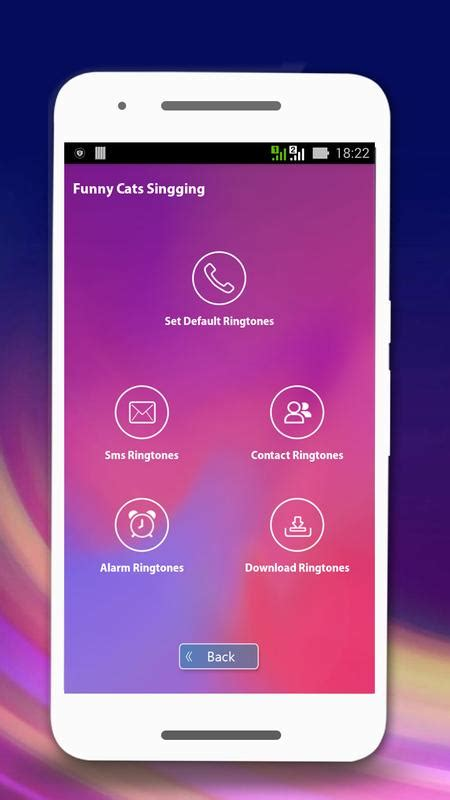 iphone ringtones  android  android apk