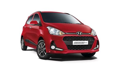 I 10 Toyota 2017 Hyundai Grand I10 Facelift Launched At Inr 4 58 Lakhs