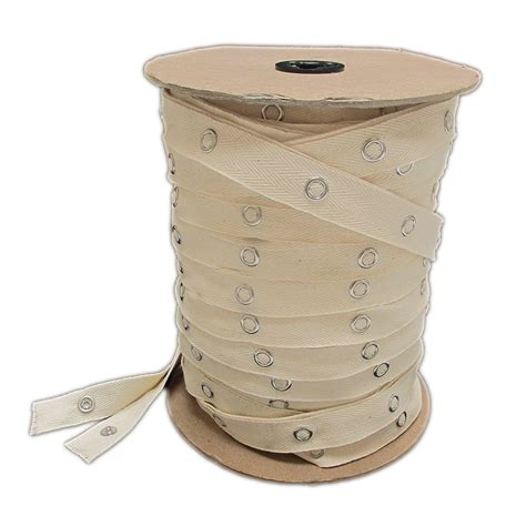 drapery supplies 2 quot spacing natural snap tape snapped drapery supplies