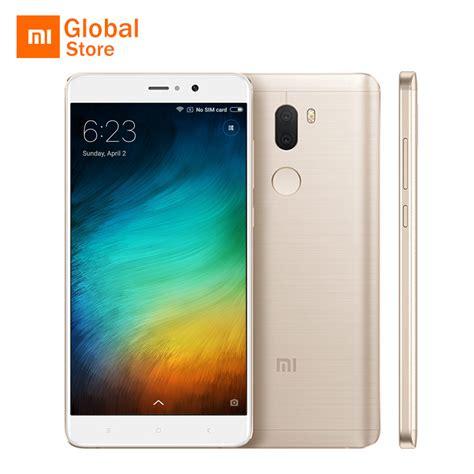 Xiaomi Ram 4gb original xiaomi mi5s plus mi 5s plus 4gb ram 64gb rom mobile phone snapdragon 821 5 7