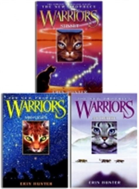 visionary x starlight earthala series books warriors cats series 2 the new prophecy by erin 6